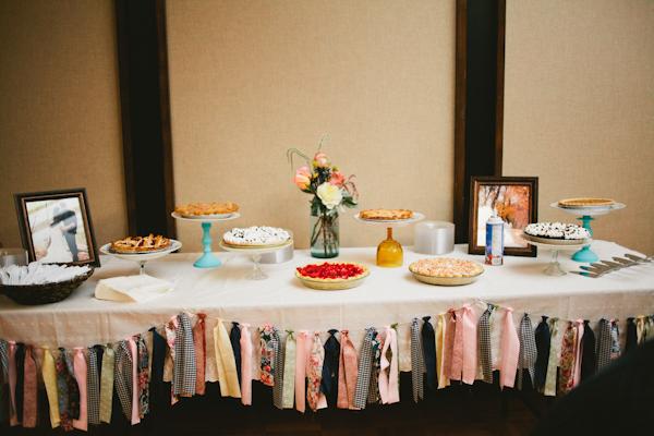Dessert, Buffet, Autumn, Handmade, Lds, Juliet stuart