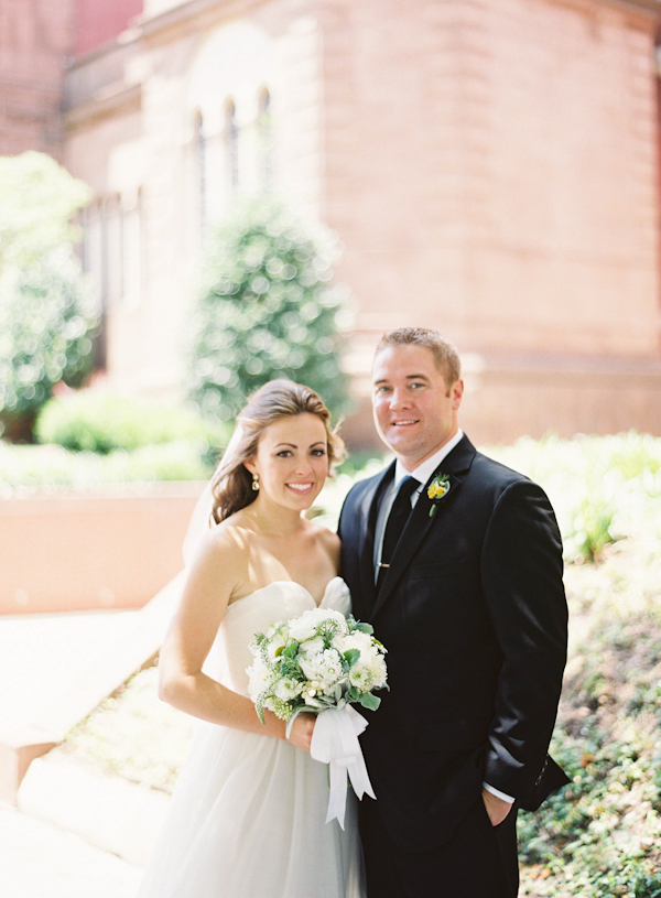 Bride, Groom, Portrait, Newlyweds, Colleen zachary