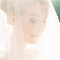 Veils, Fashion, white, Bride, Veil, Sheer, Naomi rachel