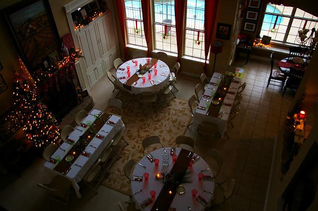 Reception, Flowers & Decor, Table, Inspiration board, Configuration