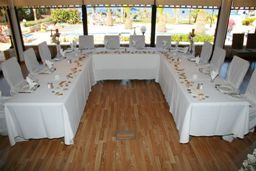 Reception, Flowers & Decor, Table, Inspiration board, Configuration