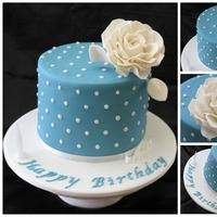 Reception, Flowers & Decor, Cakes, white, blue, silver, cake, Inspiration board
