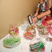 Reception, Flowers & Decor, Favors & Gifts, Favors