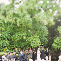 Ceremony, Flowers & Decor, Outdoor, Lissa paul
