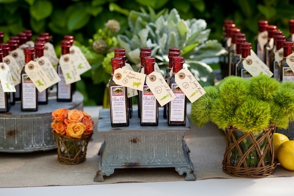 Favors & Gifts, Favors, Oil, Olive, Jessica michael
