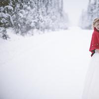 Wedding Dresses, Fashion, white, red, black, dress, Inspiration board, Capelet