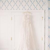 white, Bride, Gown, Karina mike