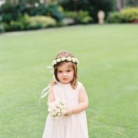 Flowers & Decor, white, green, Flower, Girl, Lawn, Karina mike