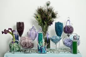 Reception, Flowers & Decor, Favors & Gifts, purple, blue, Favors