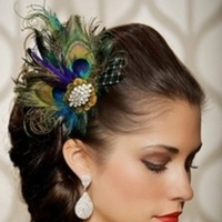 Beauty, Jewelry, Hair