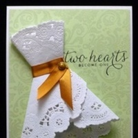 Stationery, invitation, Invitations, Bridal, Shower