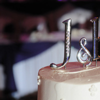 Reception, Flowers & Decor, Cakes, cake, Topper