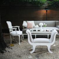 Reception, Flowers & Decor, ivory, pink, Grey, Lounge, Marlysa john