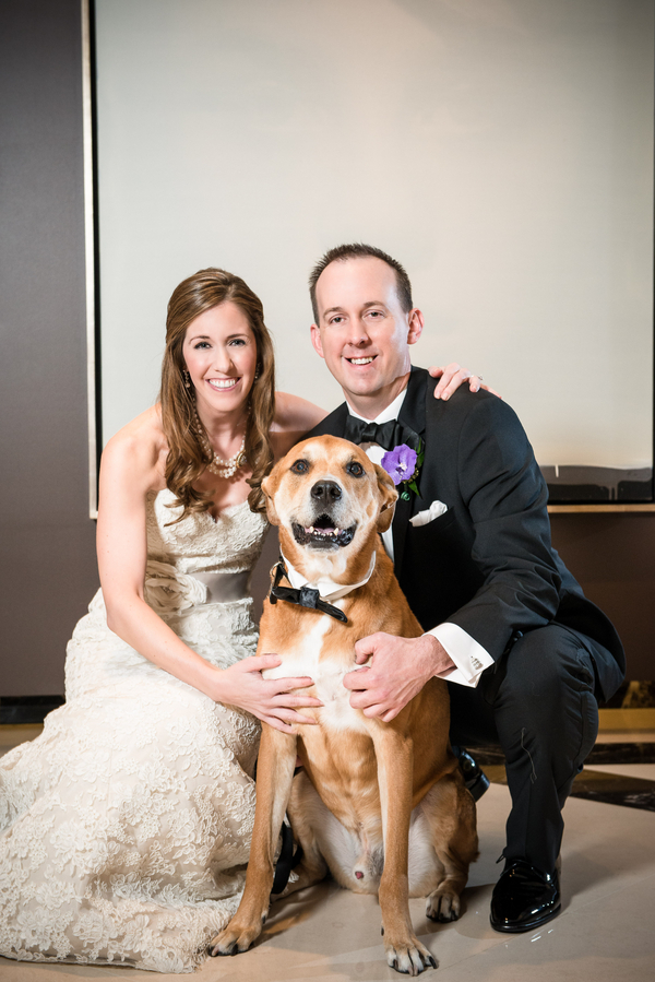 Bride, Groom, Dog, Jennifer jamie
