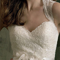 Wedding Dresses, Fashion, dress, Sash