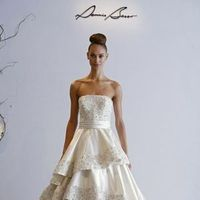 Wedding Dresses, Fashion, dress, Dennis basso