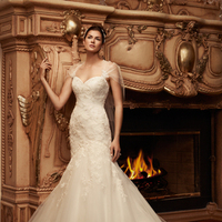 Wedding Dresses, Fashion, dress, Casablanca