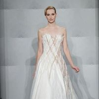 Wedding Dresses, Fashion, dress, Mark zunino
