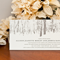 Stationery, Paper, invitation, Rustic, Rustic Wedding Invitations, Invitations, Wedding, Divas, Woodland