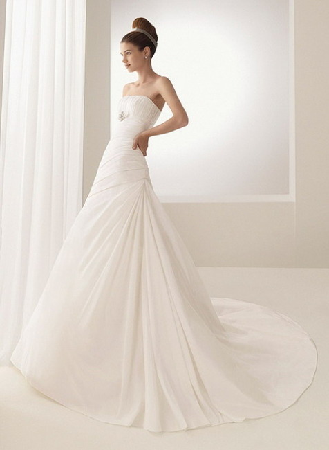 Wedding Dresses, Fashion, dress, Wedding, 1