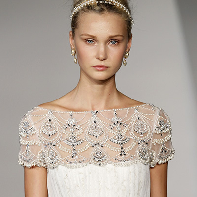 Wedding Dresses, Fashion, white, dress, Fall, Wedding, Sparkle, Bejeweled, Marchesa, 2013, Fall Wedding Dresses