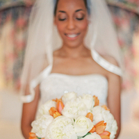 Veils, Fashion, Veil, White bouquet, Elisha david