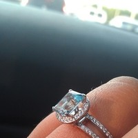 Jewelry, Engagement Rings, Ring, The