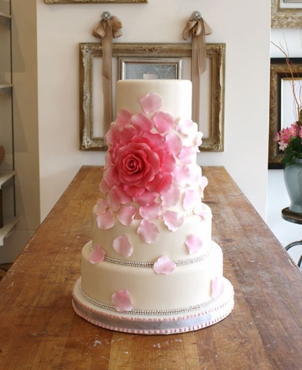 Reception, Flowers & Decor, Cakes, cake