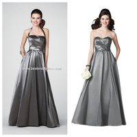 Bridesmaids, Bridesmaids Dresses, Wedding Dresses, Fashion, silver, dress