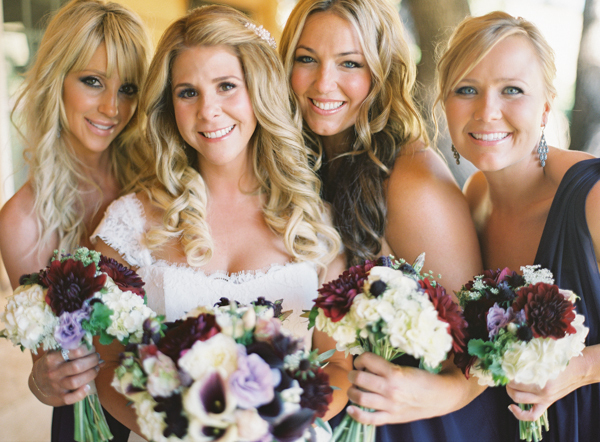 Bridesmaids, Bridesmaids Dresses, Fashion, Bouquets, Jessica shawn