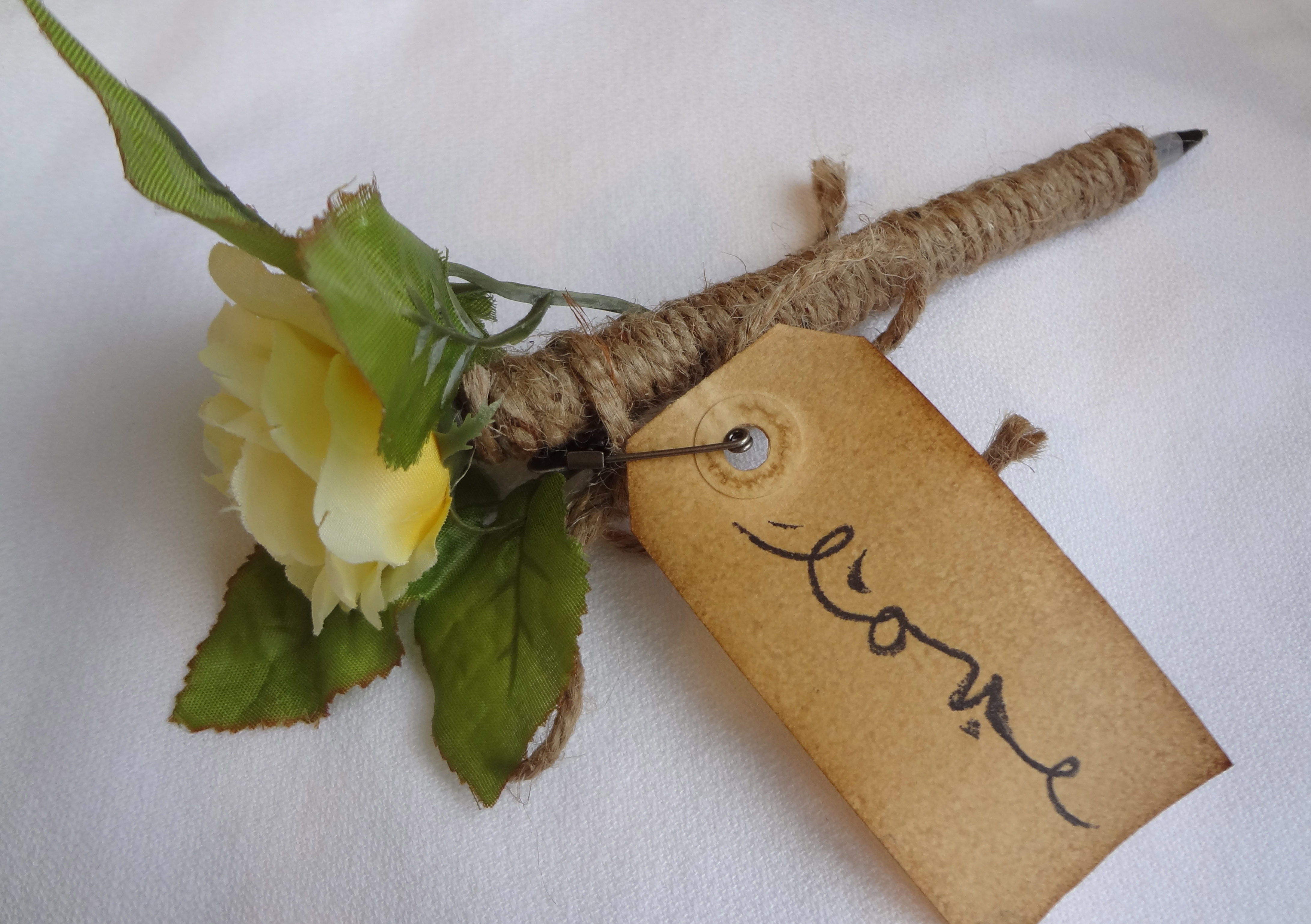 Reception, Flowers & Decor, Book, Guest, Pen