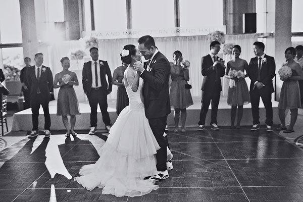 Dance, First, Susan sean