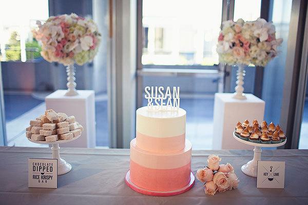 Cakes, pink, cake, Modern, Modern Wedding Cakes, Cupcakes, Dessert, Table, Cupcake, Sweet and saucy shop, Susan sean