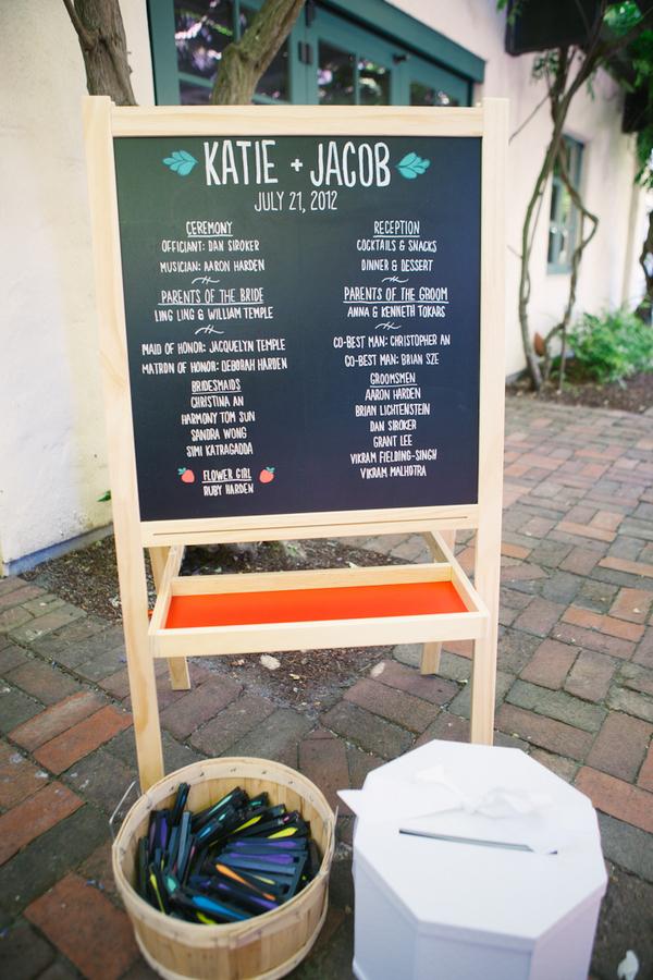 DIY, Wedding, Signage, Chalkboard, Crafty, Katie jacob