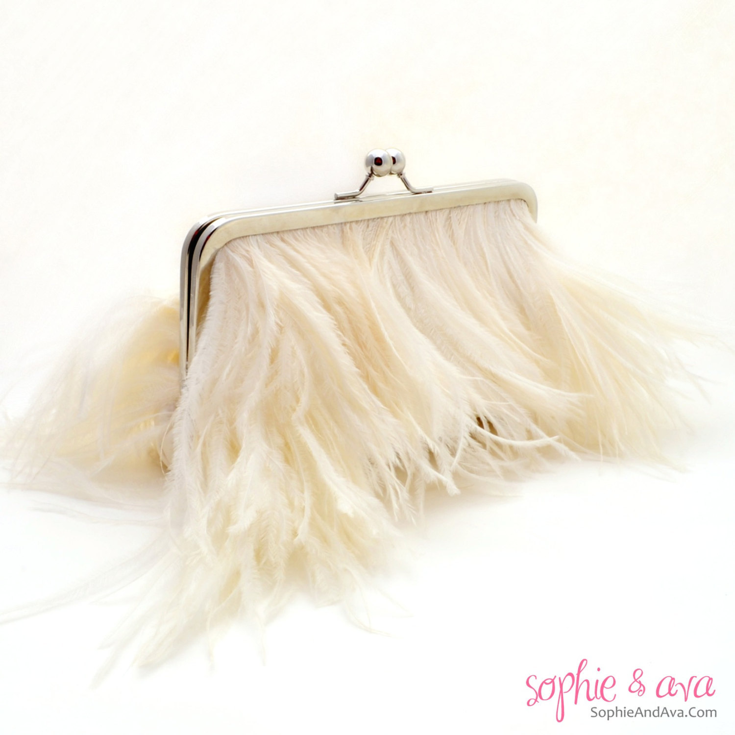 Beauty, Reception, Flowers & Decor, Bridesmaids, Bridesmaids Dresses, Wedding Dresses, Shoes, Fashion, white, ivory, gold, dress, Feathers, Custom, Bridal, Purse, Cream, Clutch, Inspiration board, Off, Feather, Ostrich, Feather Wedding Dresses