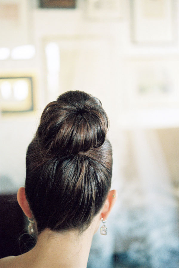 Updo, Chic, Bun, Ballerina, Meagan david, Effortless
