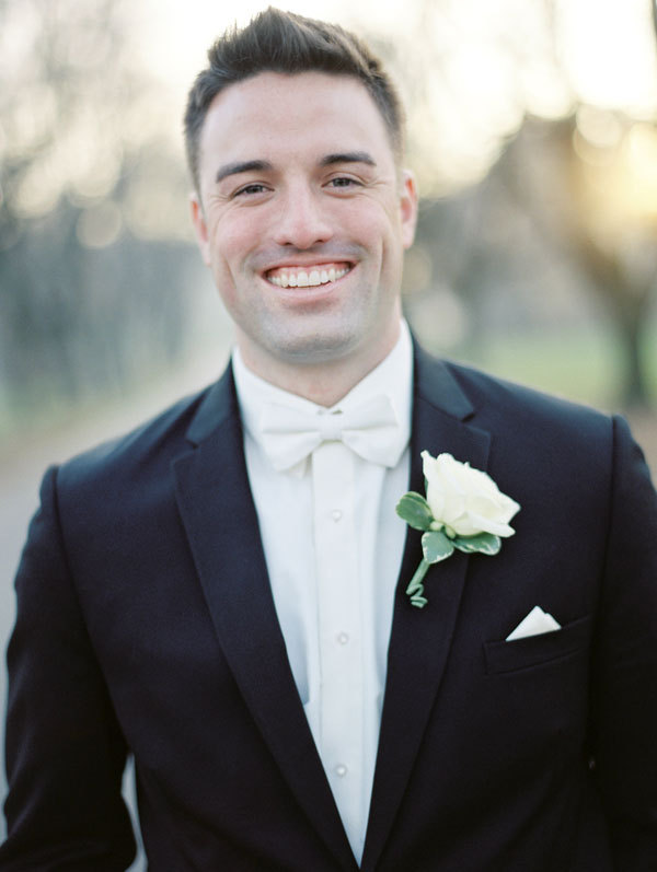 white, black, Groom, Tie, Bow, Meagan david