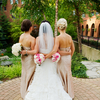 Bridesmaids, Bridesmaids Dresses, Fashion, Sisters