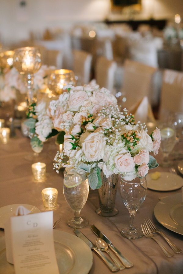 Flowers & Decor, white, Centerpieces, Classic, Flowers, Classic Wedding Flowers & Decor, Centerpiece, Romantic, Floral, Arrangement, Carly darion