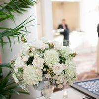 Flowers & Decor, white, Classic, Flowers, Classic Wedding Flowers & Decor, Romantic, Texas, Carly darion