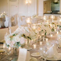 Reception, Flowers & Decor, white, ivory, Classic, Romantic, Club, Texas, Formal, Country, Carly darion