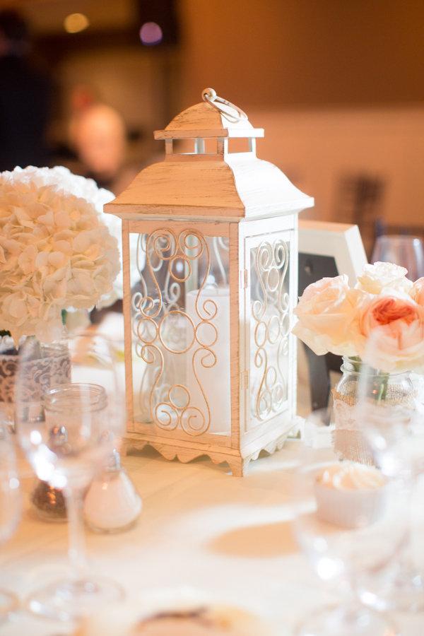 Reception, Flowers & Decor, Decor, ivory, Centerpieces, Vintage, Centerpiece, Lantern, Antique, Heather david