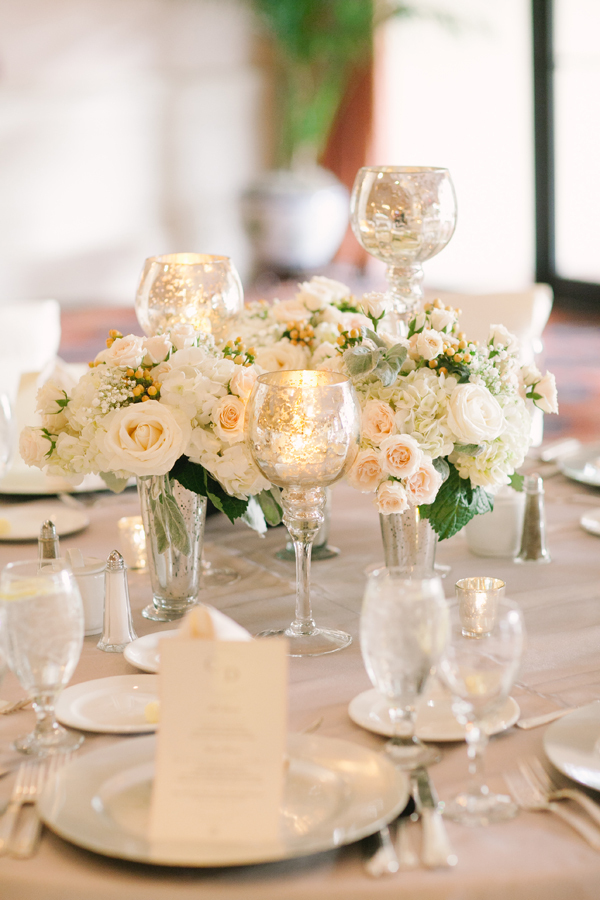 Flowers & Decor, Decor, white, silver, Classic, Texas, Tablescape, Carly darion