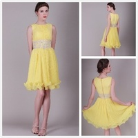 Bridesmaids, Bridesmaids Dresses, Fashion, yellow