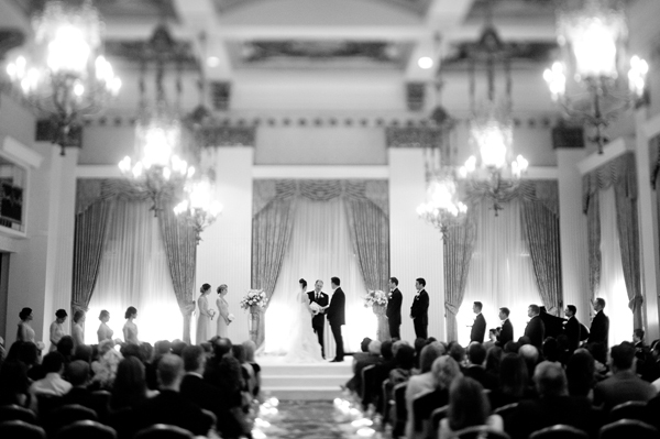 Ceremony, Flowers & Decor, Classic, Vows, Ballroom, Tradition, Meagan david, Serbian