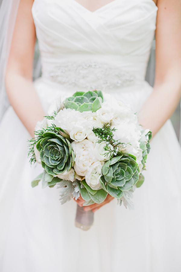 Spring, Bouquet, Peonies, Succulents, Brittany jason