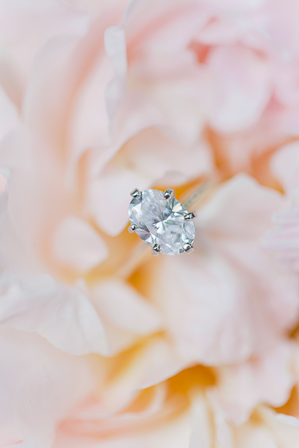 Flowers & Decor, pink, Flowers, Ring, Engagement, Diamond, Brittany jason