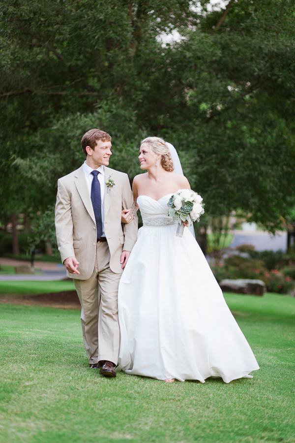 Flowers & Decor, Fashion, Men's Formal Wear, Spring, Classic, Garden, Outdoor, Southern, Suit, Tan, Preppy, Brittany jason, Spring Wedding Dresses, Classic Wedding Dresses, Nautical/Preppy Wedding Dresses