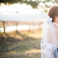 Veils, Romantic Wedding Dresses, Fashion, Bride, Groom, Veil, Romantic, Watters, Victoria john, Country-chic
