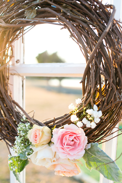 Flowers & Decor, Decor, pink, Branches, Texas, Wreath, Country, Chic, Victoria john